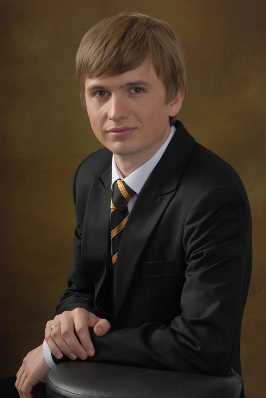 Продолжаем знакомить вас с организаторами форума «Байкал»!